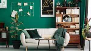 home color combination
