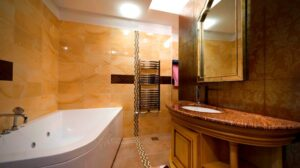 spa at home by decor and designing