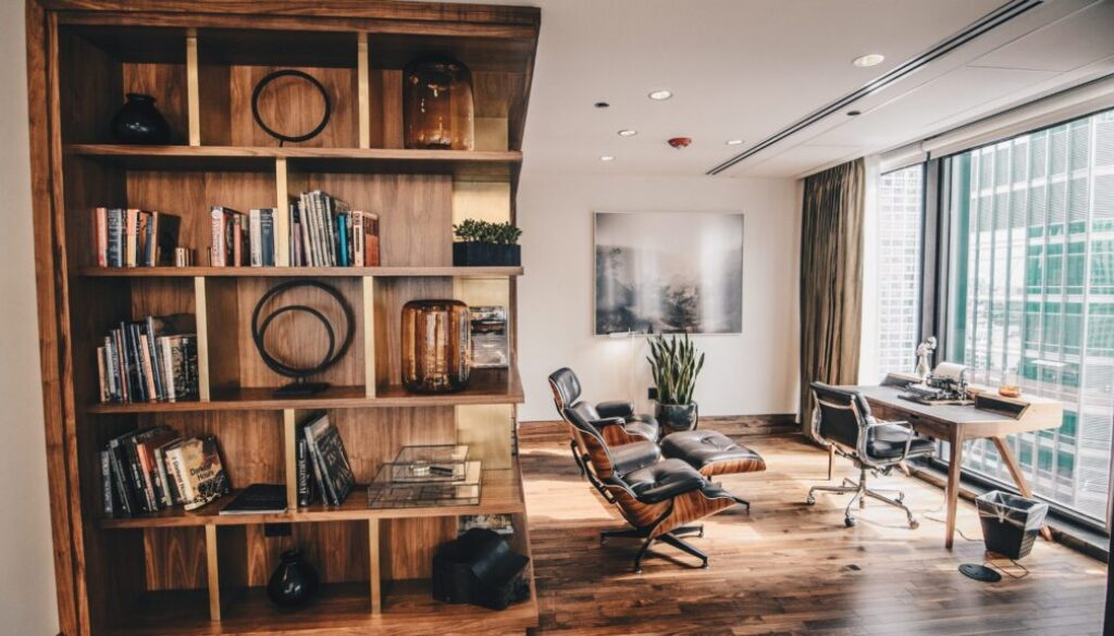 ULTIMATE TIPS TO UPGRADE HOME OFFICE
