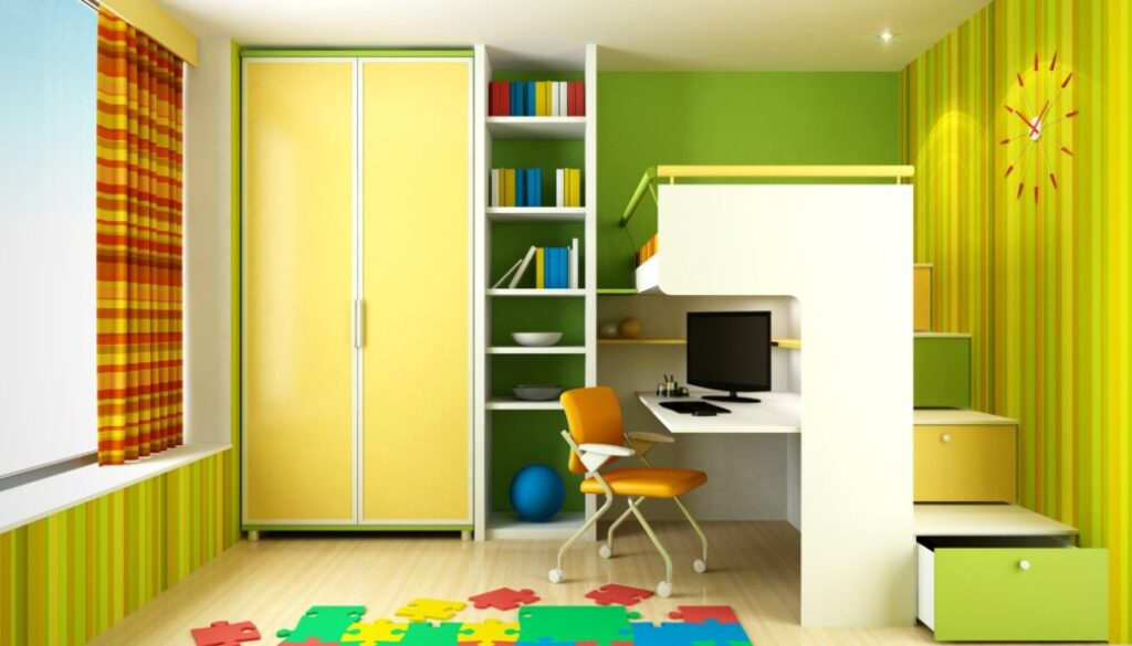 A to z toy storage ideas for your kids room