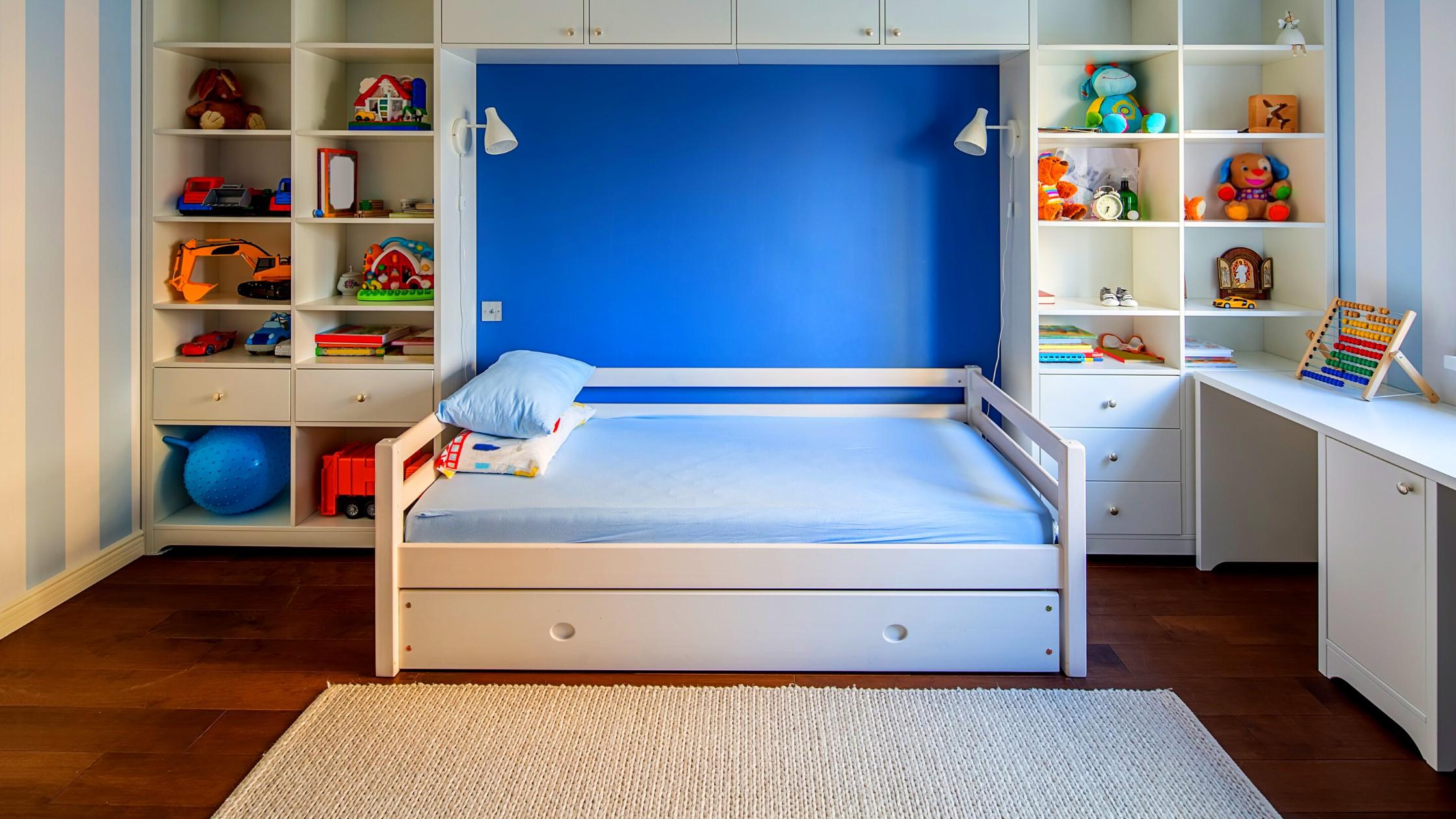 Pretty kids room ideas